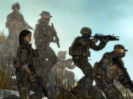 TF341 FPSC Screenshot 04